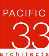 PACIFIC 33 architects